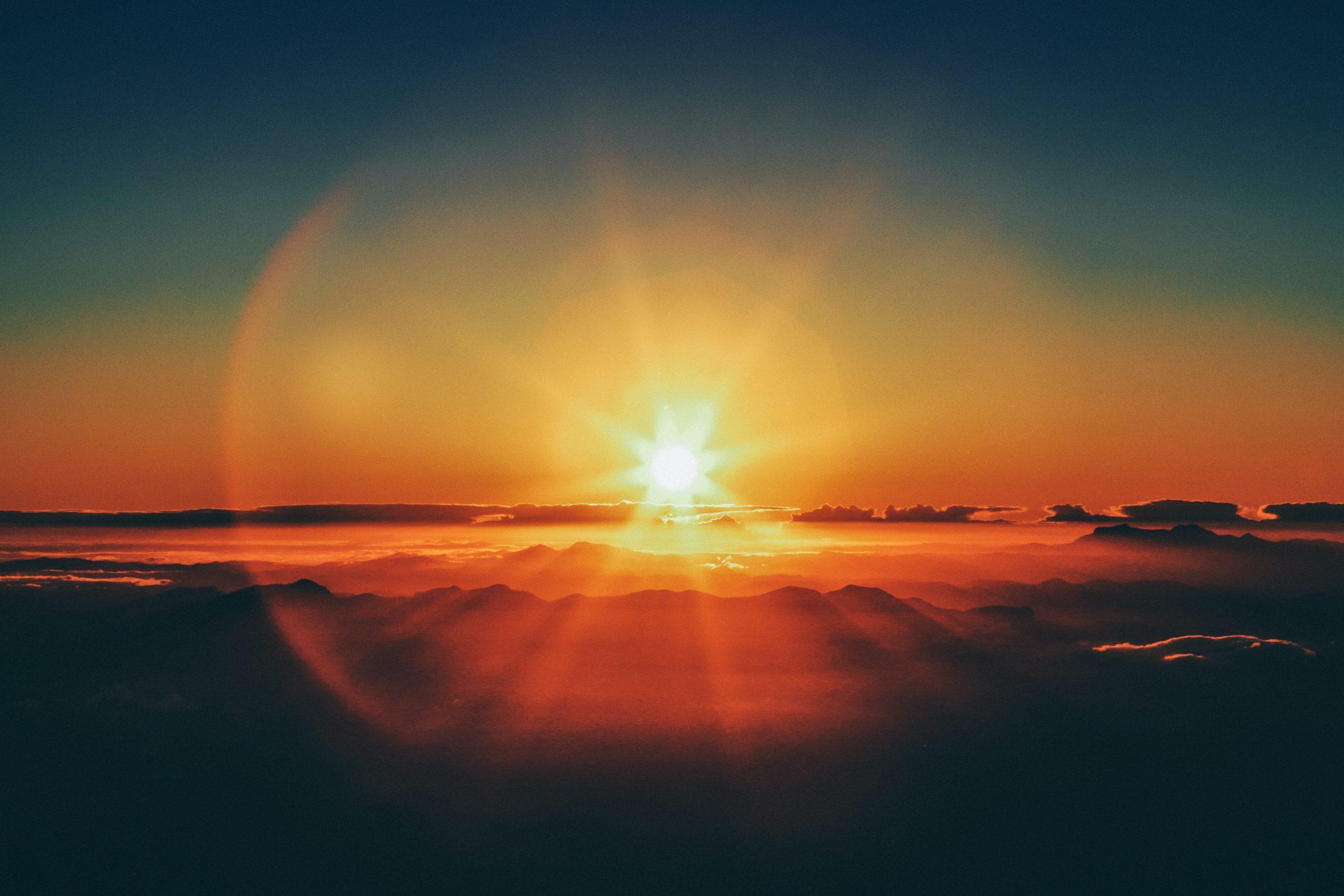 太陽星座とは?解説した文章