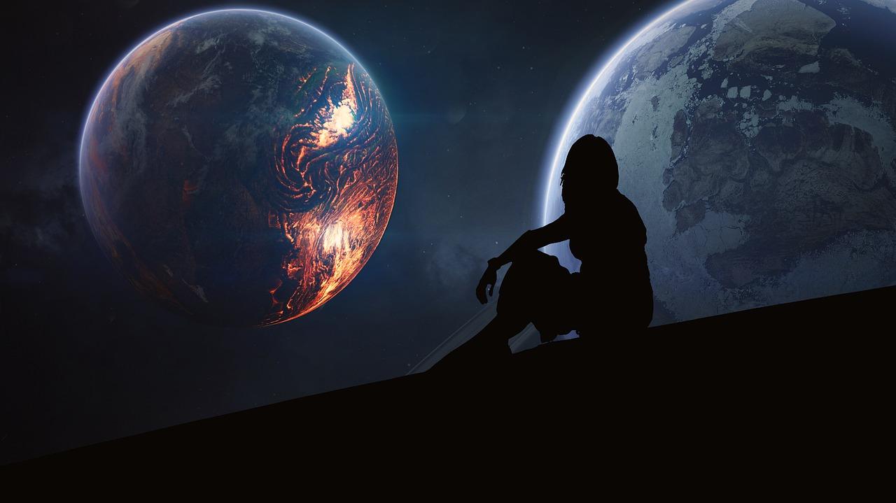 西洋占星術での惑星の意味