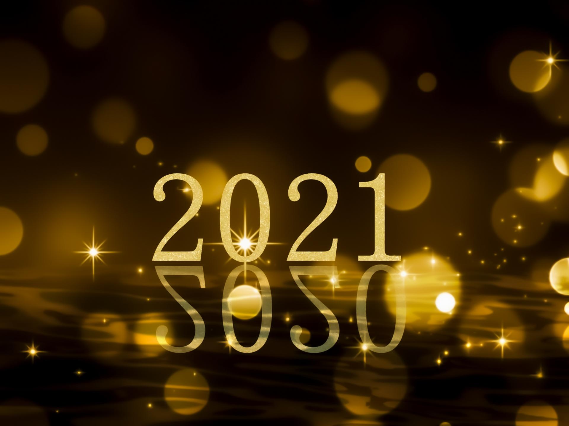 2021年の運勢 12星座別