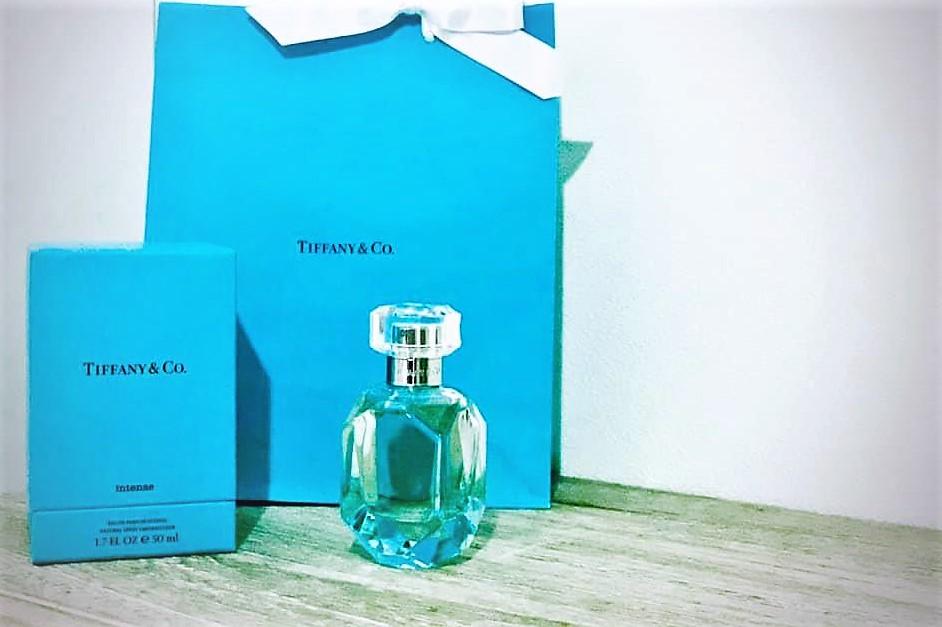 Tiffanyの香水
